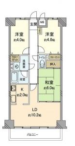 コスモ市原青葉台310
